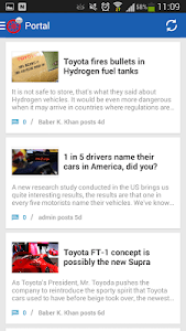 PakWheels Forums screenshot 3