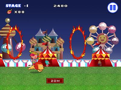 Circus Adventure screenshot 14