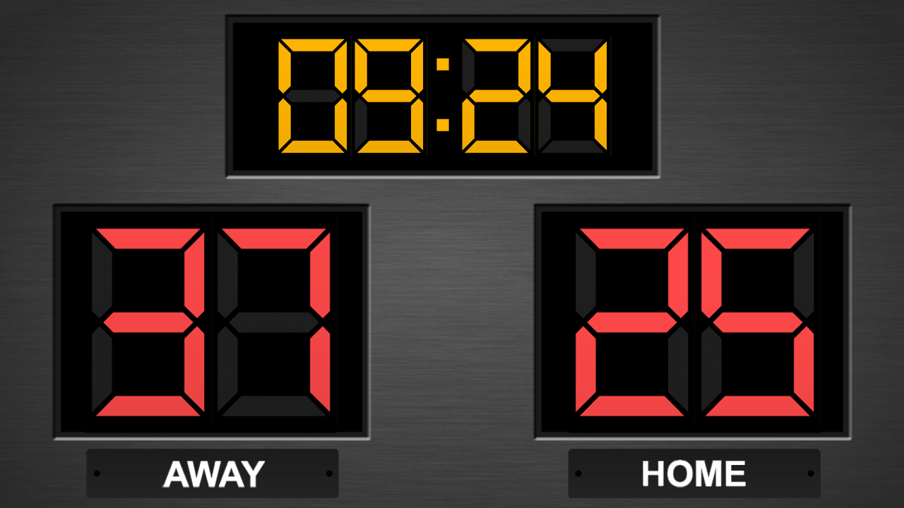 Scoreboard Free  Android Apps On Google Play