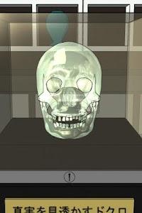 Escape: The Shining Skull screenshot 1