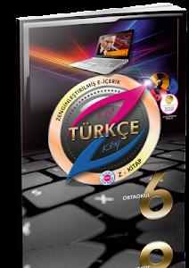Türkçe 6 KOZA Z-Kitap screenshot 18
