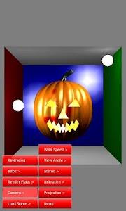 SLProject OpenGL Demo App BFH screenshot 2