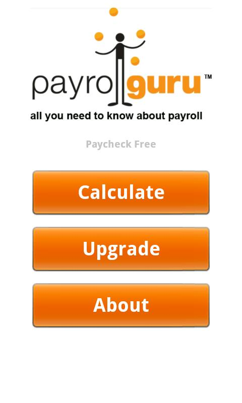 free paycheck calculator 2015