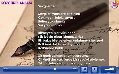 Türkçe 6 KOZA Z-Kitap screenshot 15