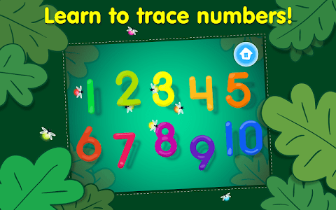 Montessori: Learn 123 numbers screenshot 8