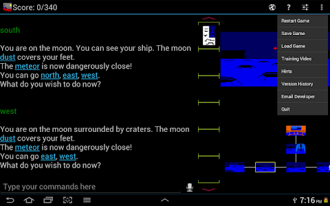Moonbase 3 Demo screenshot 10