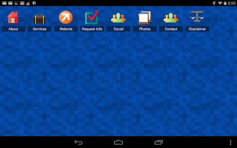 Fibromyalgia Visual Proof screenshot 2