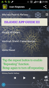 Surah al Kahf MP3 screenshot 3