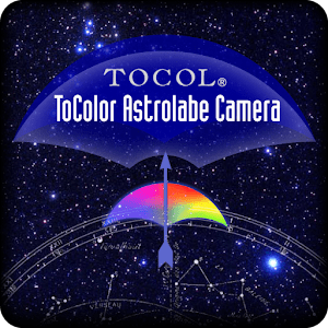 ToColor Astrolabe Camera