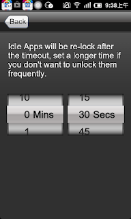 App Lock screenshot 07