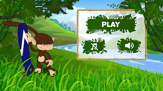 Monkey Donkey screenshot 0