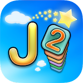 Jumbline 2 - word game puzzle