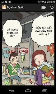 Bựa Hàn Quốc screenshot 3