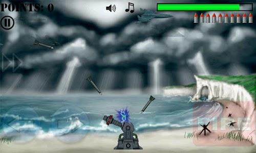Titan Turret screenshot 6