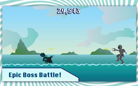 Ocean:Impossible Lite screenshot 5