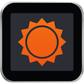 AccuWeather - Sony SmartWatch