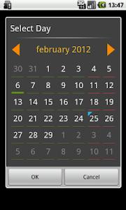ExtendedUI screenshot 1