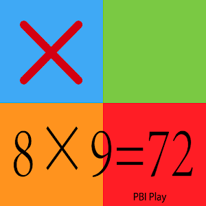 Wreck Math: Multiplication
