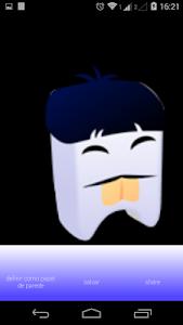emoticons chat screenshot 7