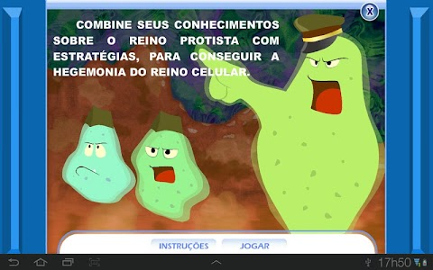 Reino Protista screenshot 0