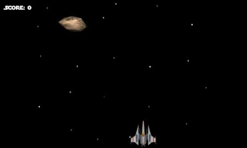 Space Shooter screenshot 1