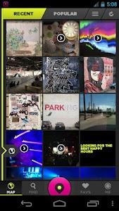 GO HD - Social Broadcasting screenshot 1