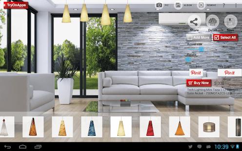 Virtual Home Decor Design Tool Apps On Google Play