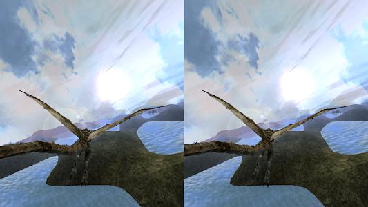 Dragon VR screenshot 4