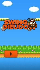 Swing Dieudo screenshot 0