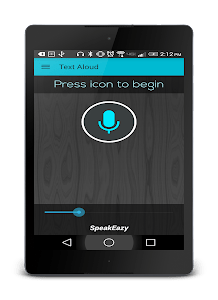 Text Voice SMS Reader screenshot 3