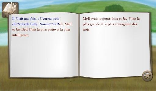 Les Trois Chèvres De Billy screenshot 6