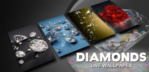 Telecharger Diamants Fond D Ecran Anime Pour Pc Gratuit Windows Et Mac