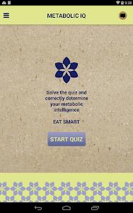 Metabolic IQ screenshot 4