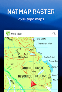 Mud Map screenshot 2