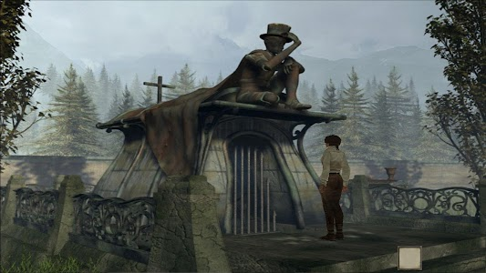 Syberia (Full) screenshot 8
