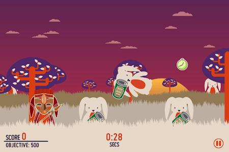 Bunny Bonker screenshot 0