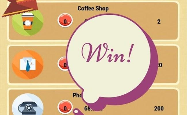 Win Cash Through Apps