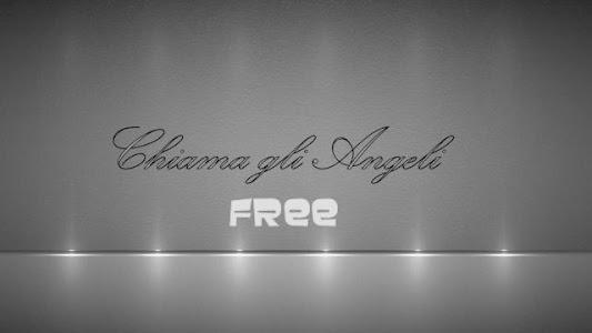 Chiama gli Angeli Free Demo screenshot 0