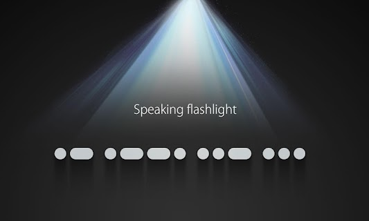 APUS Flashlight-Free & Bright screenshot 01