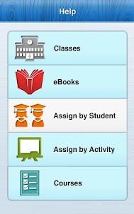 Mathletics Teacher screenshot 0