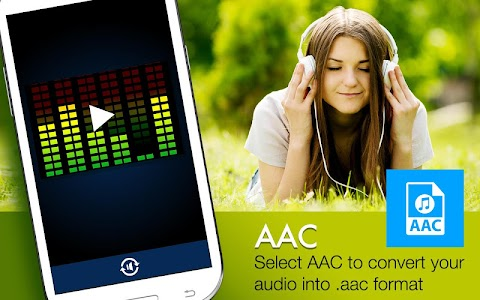 Audio Converter screenshot 4