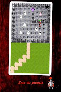Brave Knight: Save Princess screenshot 11