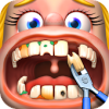 Crazy Dentist - Fun games