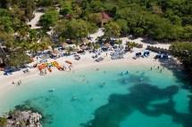 Royal Caribbean Haiti Labadee Beach
