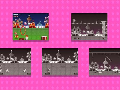 Circus Adventure screenshot 19