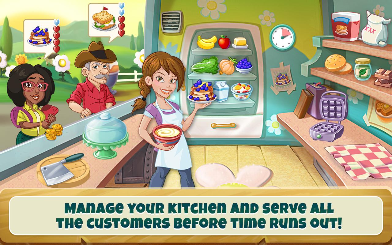 kitchen cooking games buy cabinets online scramble game android apps on google play