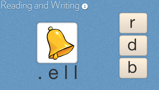 Reading & Writing 1 screenshot 19