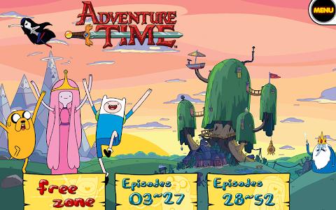 핀과 제이크의 어드벤처 타임(ENG) screenshot 16