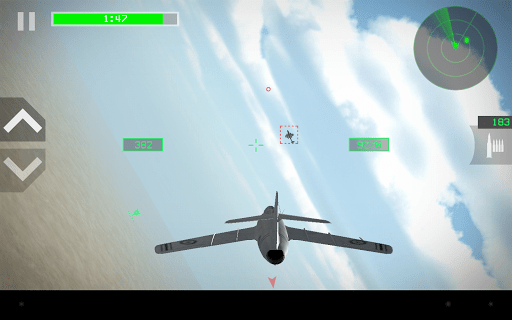 Strike Fighters Israel screenshot 11