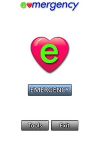 E-mergency screenshot 0